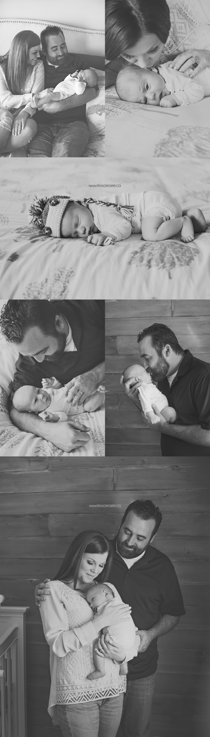 Calgary Newborn Photography