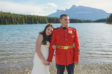 Rocky Mountain Summer Wedding Canmore
