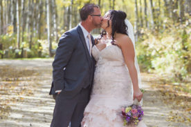 Hasse Lake Wedding Photography