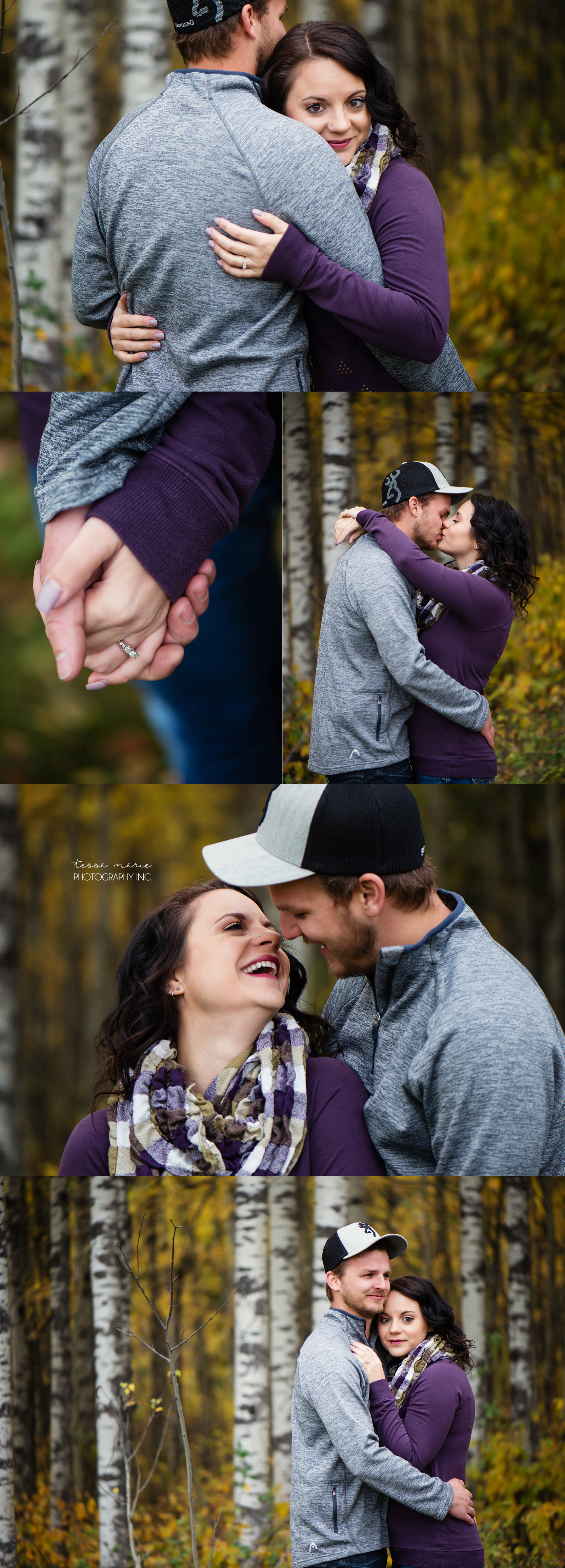 Engagement photos, Alberta engagement photos, stony plain, Spruce Grove, Drayton Valley, Photographer, Wedding Photographer, Portrait, Lifestyle portrait, Tomahawk